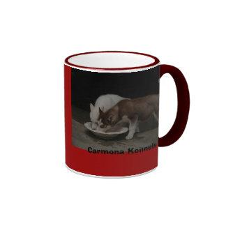 Carmona Kennels Mug