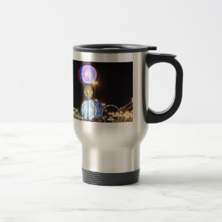 Carn 13 travel mug