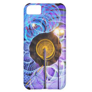 Carn 15 iPhone 5C case