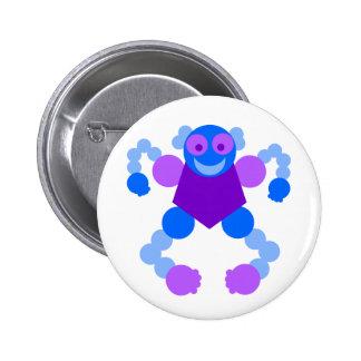 Carnabalu Buttons