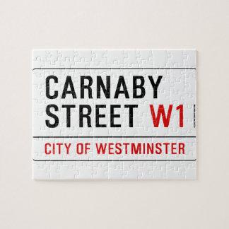 Carnaby Street Jigsaw Puzzle
