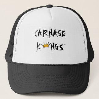 Carnage Kings Trucker Hat