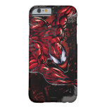 Carnage Run Barely There iPhone 6 Case