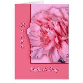 Carnation Card