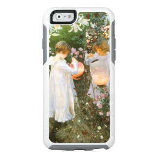 Carnation, Lily, Lily, Rose By John Singer Sargent OtterBox iPhone 6/6s Case