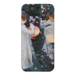 Carnation, Lily, Lily, Rose - John Singer Sargent Cover For iPhone SE/5/5s
