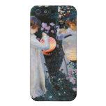 Carnation, Lily, Lily, Rose - John Singer Sargent iPhone 5 Cases