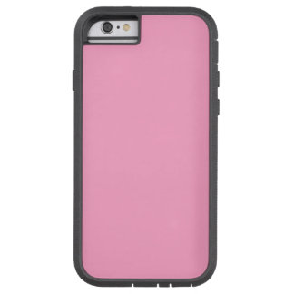 CARNATION PINK (solid color) ~ Tough Xtreme iPhone 6 Case