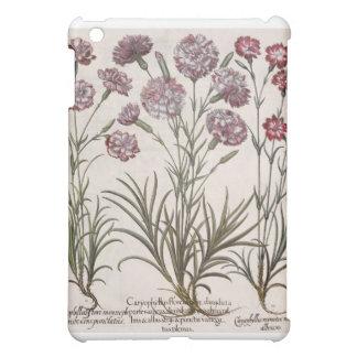 Carnations: 1.Caryophyllus flore majore; 2. Caryop iPad Mini Cover
