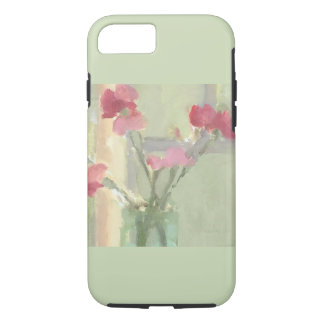 Carnations iPhone 7 Case
