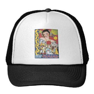 Carnaval 1937 Panama Trucker Hat