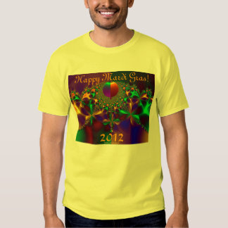 Carnaval   2012 remeras
