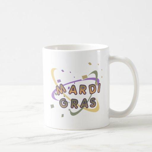 CARNAVAL 3 TAZA DE CAFÉ