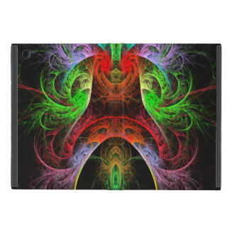 Carnaval Abstract Art iPad Mini Cover