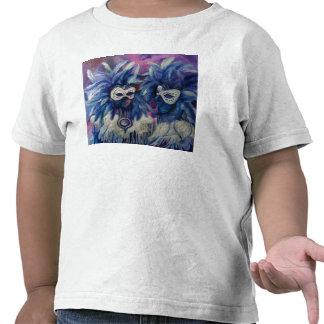 carnaval and masquerade shirt