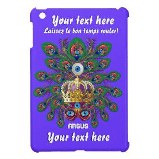 Carnaval Argos las notas importantes de la opinión iPad Mini Funda
