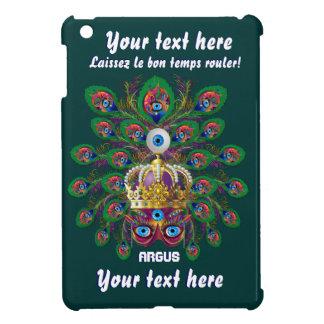 Carnaval Argos las notas importantes de la opinión iPad Mini Cárcasa