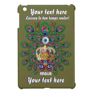 Carnaval Argos las notas importantes de la opinión iPad Mini Cárcasas