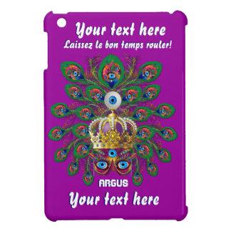 Carnaval Argos las notas importantes de la opinión iPad Mini Protector