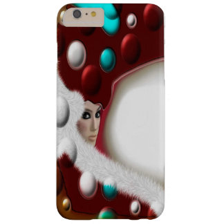 Carnaval Barely There iPhone 6 Plus Case
