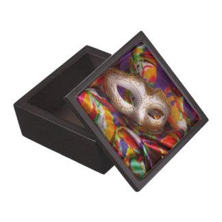 Carnaval - celebración de carnaval cajas de regalo de calidad