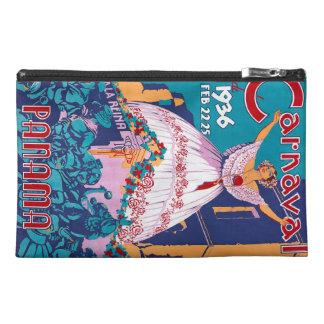 Carnaval de 1936, el 22-25 de febrero, Panamá