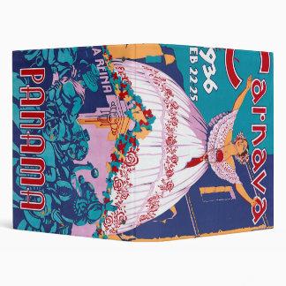 """Carnaval de 1936, el 22-25 de febrero, Panamá Carpeta 1"""""""