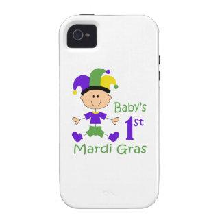 CARNAVAL DE BABYS PRIMER iPhone 4/4S FUNDA