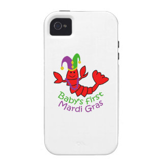 CARNAVAL DE BABYS PRIMER iPhone 4/4S FUNDAS
