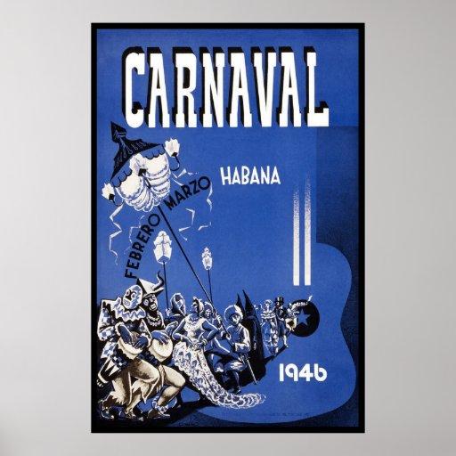 Carnaval de Habana Carnaval La Habana Impresiones