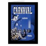 Carnaval de Habana Carnaval La Habana Felicitaciones