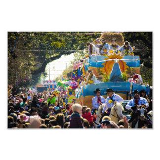Carnaval de Thoth Fotografias