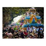 Carnaval de Thoth Postales