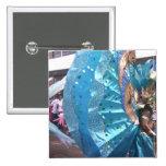 Carnaval en Trinidad 2006 Pin