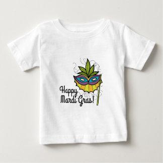 Carnaval feliz t-shirt