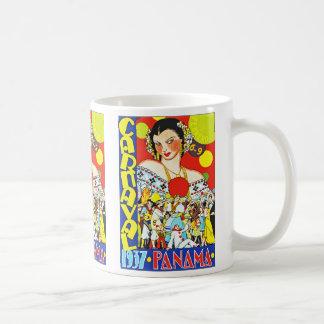 Carnaval in Panama Coffee Mug