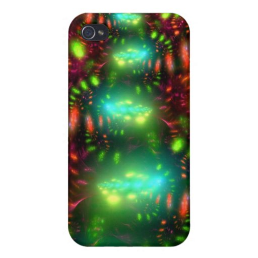 Carnaval iPhone 4 Carcasa