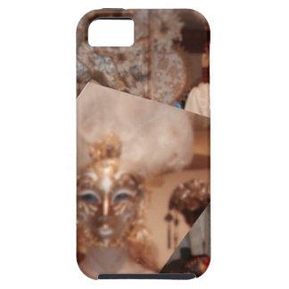 carnaval iPhone SE/5/5s case