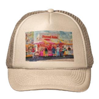 Carnaval - la variedad es sin fin gorras de camionero