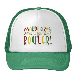 ¡Carnaval - Laissez Le Bon Temp Rouler! Gorro
