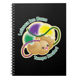 ¡Carnaval Cuaderno