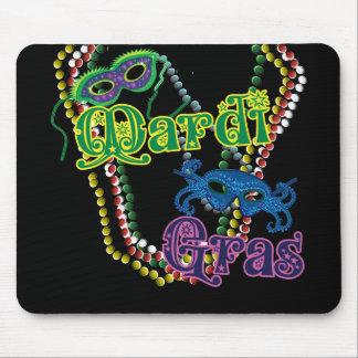 Carnaval Mousepad Alfombrilla De Ratones
