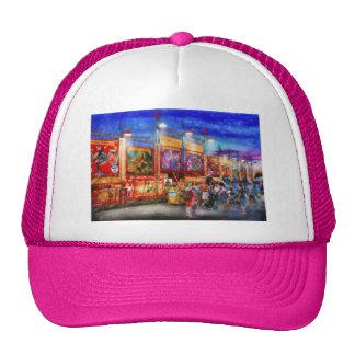 Carnaval - mundo de maravillas gorras de camionero