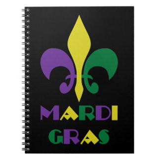 Carnaval Note Book