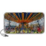 Carnaval - paseo estupendo del oscilación laptop altavoces