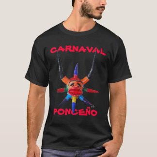 Carnaval Ponceño T-Shirt