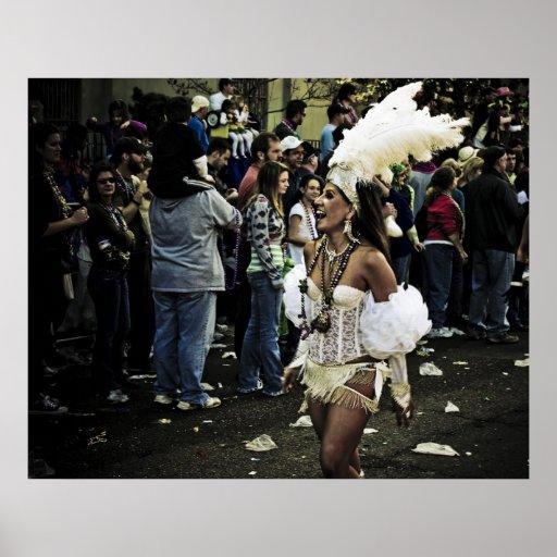 Carnaval Póster