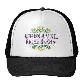 Carnaval Rio de Janeiro Trucker Hat