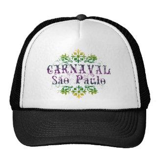 Carnaval Sao Paulo Trucker Hat