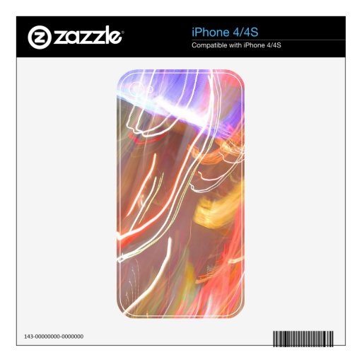 Carnaval (skin) skin for the iPhone 4S